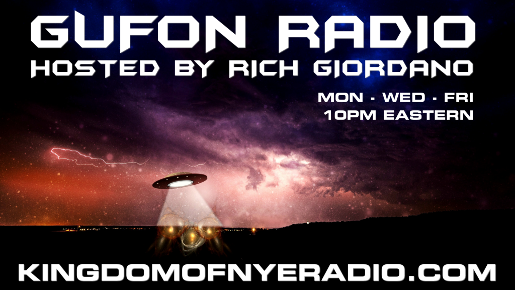 GUFON Radio